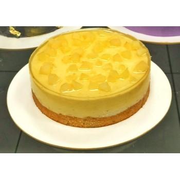 Десерт Груша-дорблю