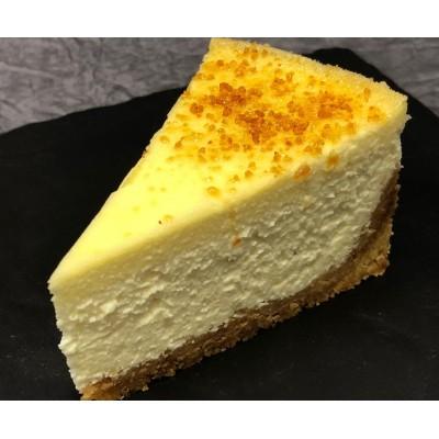 Десерт крем-брюле пармезан и лук