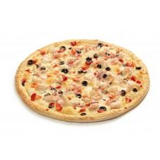 """Пицца """"Морская"""" 40 см."""
