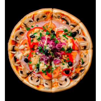 """Пицца """"Веган"""" 40 см."""
