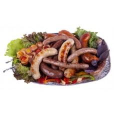 М№1- Ассорти колбасок гриль